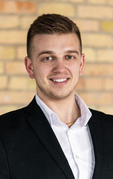 Josh Boettcher