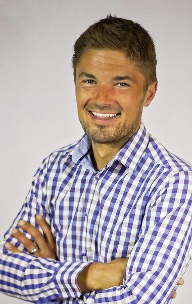 Chris Larmer