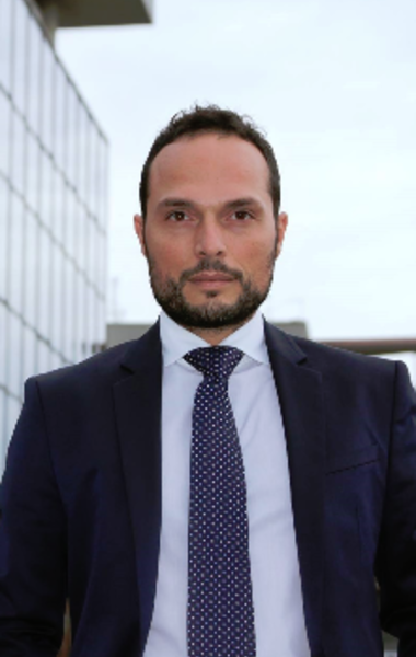 Francesco Solano