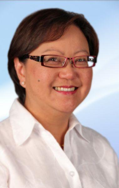 Betty Kua