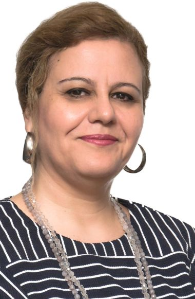 Mounira Abboud