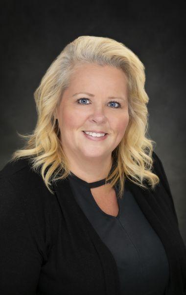 Tammy Duffin