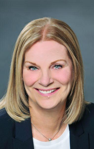 Sue Kirkby