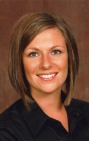 Adrienne Baxter