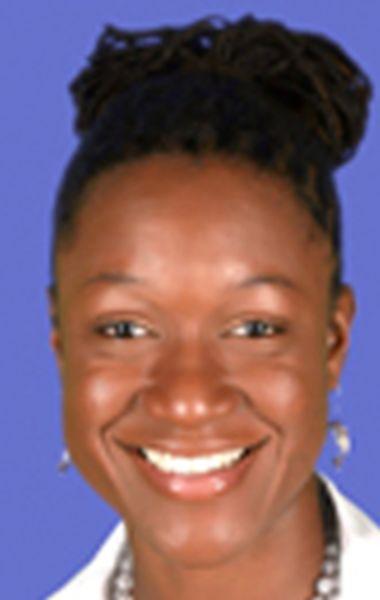 Kamille Jackson