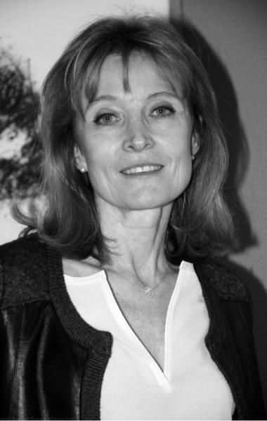 Brigitte LEGENDRE BENLOULOU