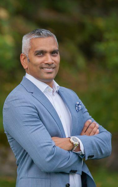 Niraj Singhal