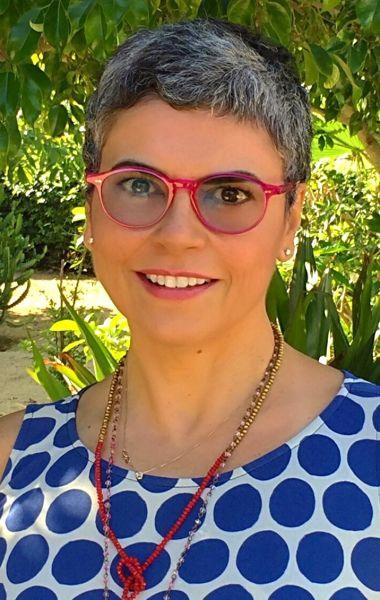 Rosanna Covino
