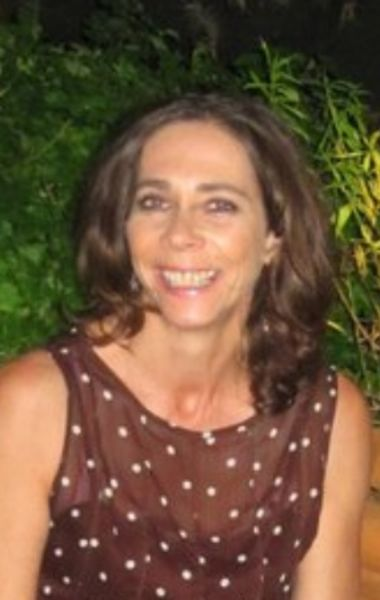 Marie Persaud