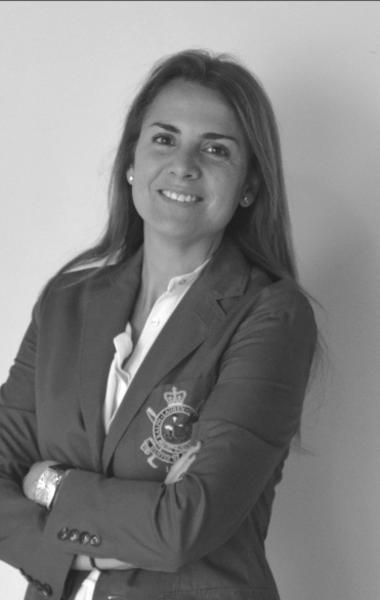 Elena Nistal