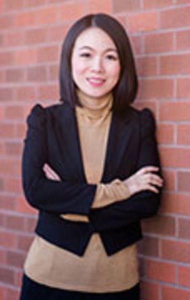 Ava Fanlu Meng