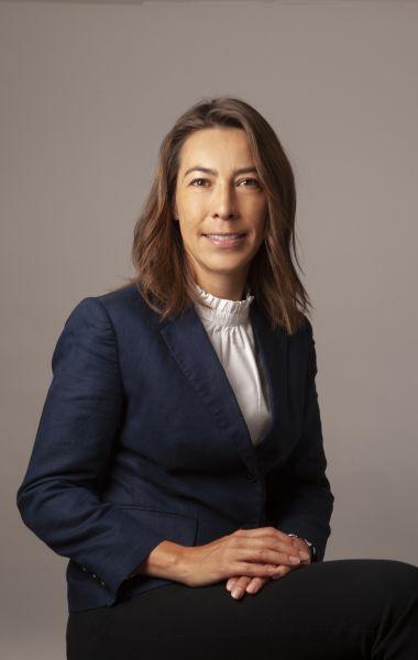 Karla Alonso Durán