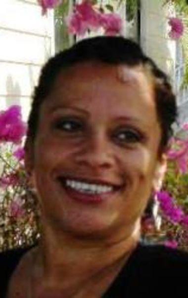 Amy Crespo
