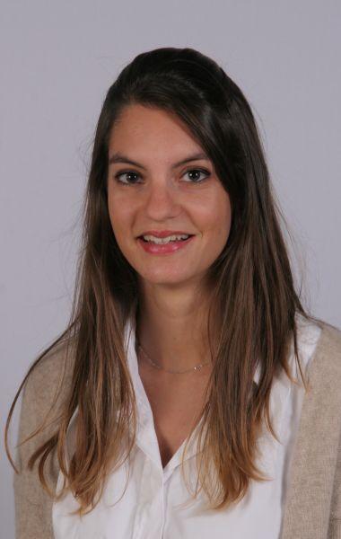 Melanie Chantebien