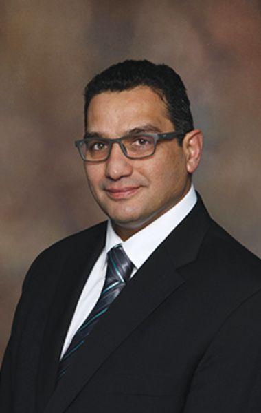 Mohammed Maswadeh