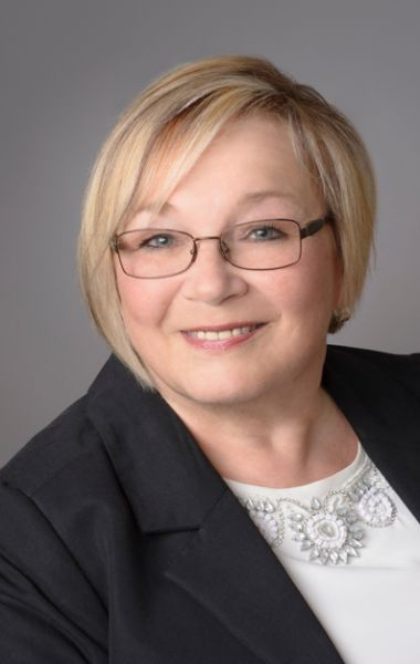 Deborah Vescio