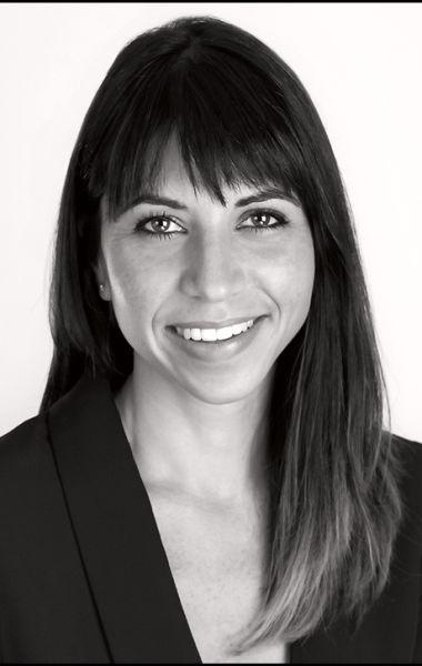 Myra Rajan