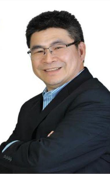 Michael Yeung