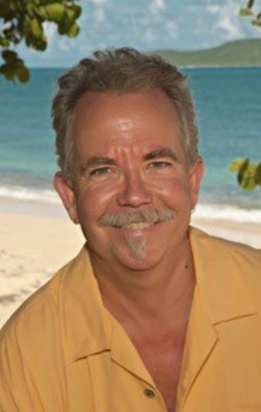 Chris Powers