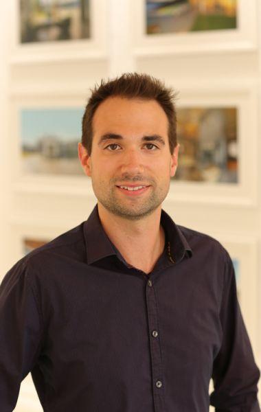 Anthony Serani