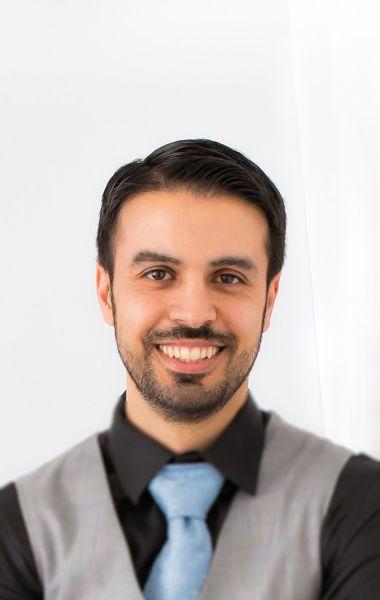 Pedram Naimi