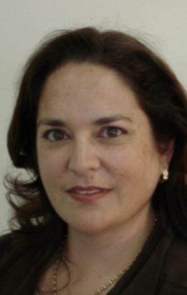 Helena Parotti - Burrows