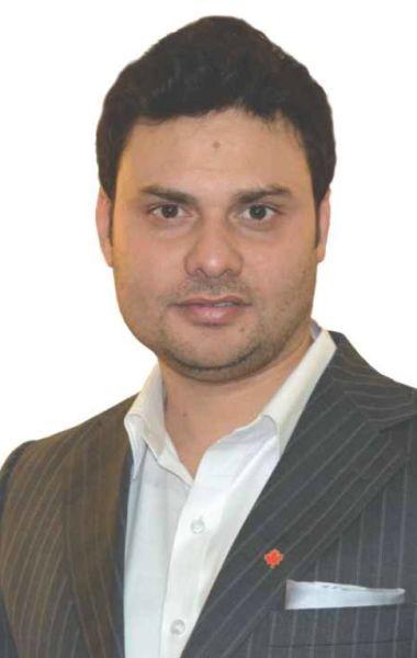 Hassan Mir