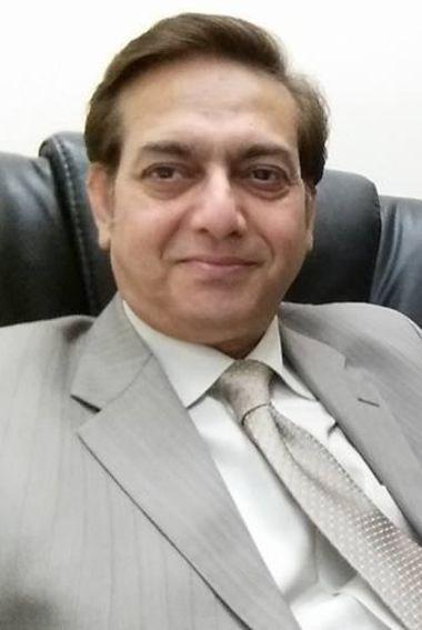 Azfar Tahir
