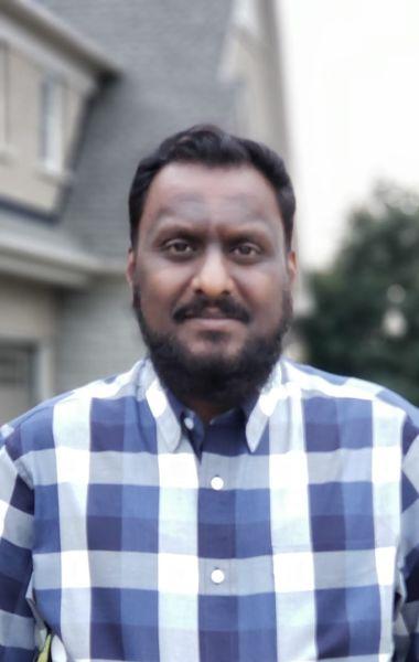 Muhammad Raffay