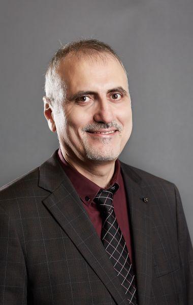 Louay Yassin