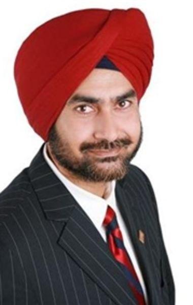 Master Singh