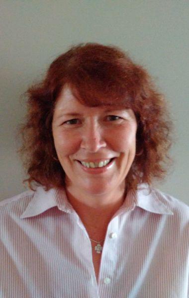 Catherine Powers