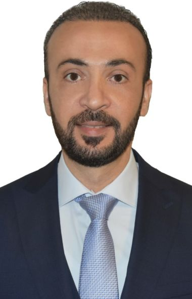 Mohammed Okasha