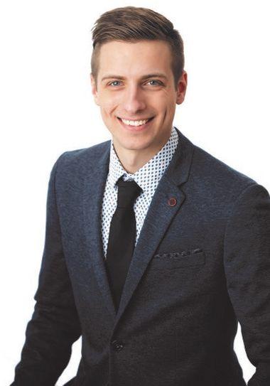 Levi Goetz