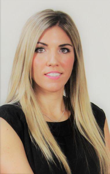 Samantha O'Neill Bieber