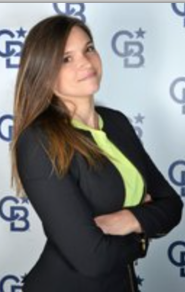 Joanna Bagnolini