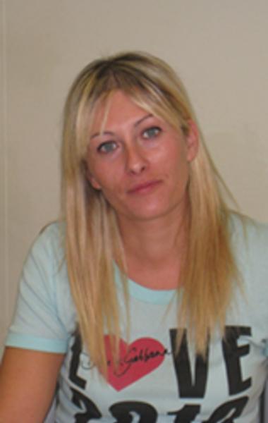 Irena Zambrelli