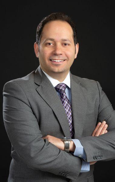 Eyad Abdul Wahed