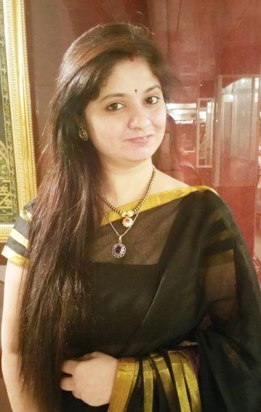 Deepali Potdar