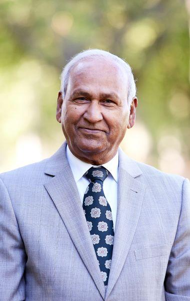 Kumar Sarkar