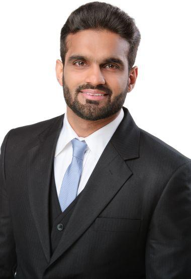 Sandeep Singh Bains