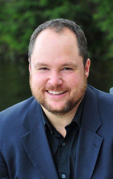 Brent Stapleton