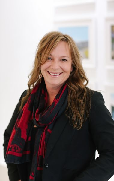 Jodi Huber, Coldwell Banker Jane Hoffman Realty