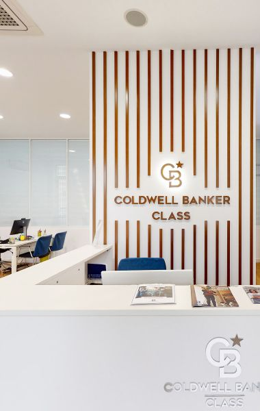 Coldwell Banker Class