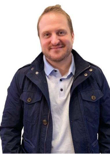 Vince Badinski