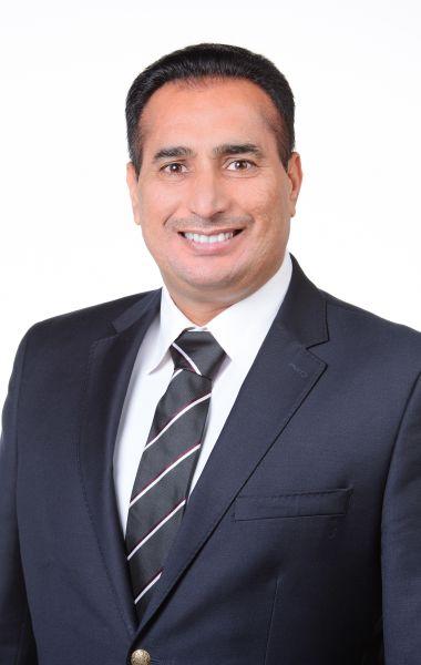 Gurcharan Badial