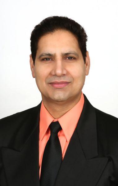 Gurpal Saroy