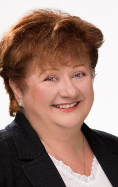 Katherine Bacon