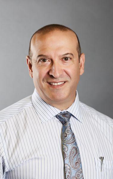 Alec Jabara