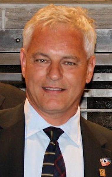 JOHN GILVESY